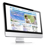 訪問介護・居宅介護支援サイト制作
